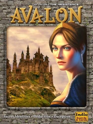 خرید بازی فکری ایرانی اولون   Avalon