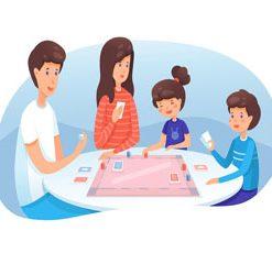 بازی خانوادگی