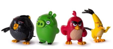 اسباب بازی Angry Birds
